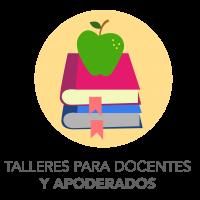 Taller para docentes y apoderados